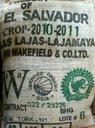 El Salvador Organic Coffee