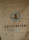Swiss Water Process Coffee