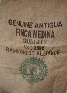 Antigua Coffee
