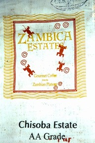 Zambia Coffee